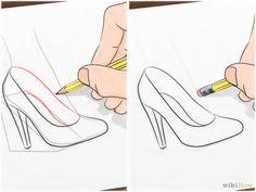 10 Shoes De Trousers Mejores Zapatos Imágenes Fashion Dibujo rqrxgTY