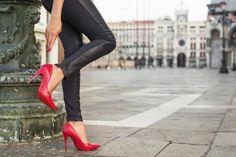Tips Berbusana Seperti Perempuan Italia - Womantalk