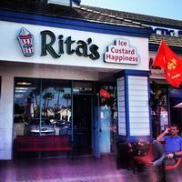 Welcome to the Redondo Beach Rita's in Redondo Beach, CA 90277!