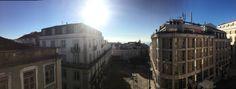 Valmiina uuteen päivään. Lissabon 2015.