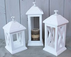 Items similar to Rustic Lantern, Outdoor Lantern, Rustic Reclaimed Wood Lantern Candle Holder. Home Decor Vintage Rustic Wedding  Mother's Day gift. on Etsy