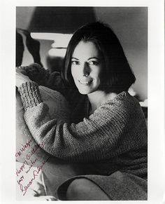 Actress Susan Kohner Autograph Hand Signed Photo