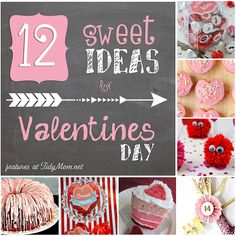 12 DIY Ideas for Val
