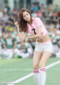 Yoona (Girl's Generation / SNSD)