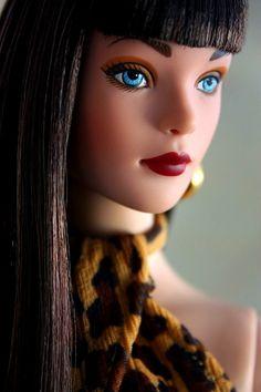 Pretty girl(*▽*)☞