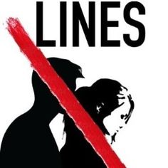 """REVIEW: Lines ★★★★ """"A shocking and challenging drama"""" #EdFringe"""