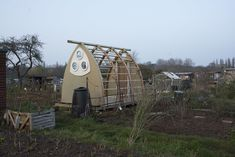 A good old fashioned shed building thread (picture heavy) - Singletrack Magazine Roof Styles, House Styles, Shed Construction, Cheap Sheds, Wood Storage Sheds, Large Sheds, Shed Roof, Building A Shed, Shed Plans