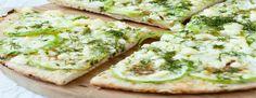 diabetes dieta recetas para diabeticos pizza masa de calabacín