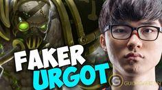 Tham khảo cách chơi Urgot mới từ các... Oppa Hàn Quốc - http://cliplmht.us/2017/07/31/tham-khao-cach-choi-urgot-moi-tu-cac-oppa-han-quoc/