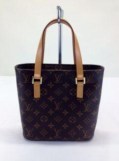 Louis Vuitton 'Vavin PM' Handbag