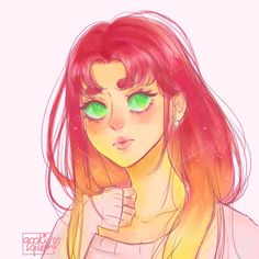 ♡ level: 17 ♡ i like sushi n stuff♡ requests/commissions are open Starfire Dc, Teen Titans Starfire, Starfire And Raven, Teen Titans Go, Robin, New Titan, Beast Boy, Hero Girl, Young Justice