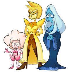 Diamond Fanart