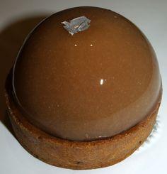 Brown sugar de Claire Damon