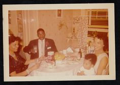 A kitchen is a special place in a Black Southern Belle home and today we are featuring our favorite vintage images in the kitchen.