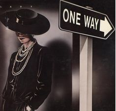 One Way ‎– Lady (1984)  MCA Records