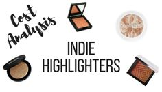 Cost Analysis of Indie Highlighters