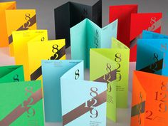 22 Papers by Fedrigoni on Behance