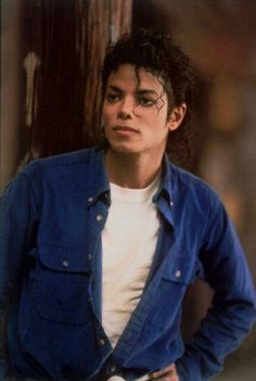 Michael Jackson, The Way You Make Me Feel, released Nov 1987