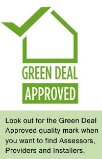 We are a Green Deal approved company, fully certified installers and assessors with quality training for indivduals and businesses.