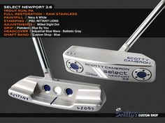 scotty cameron putters - Google Search