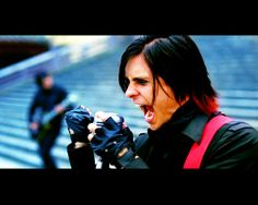 30 seconds to mars, 30stm, jared leto, sexy, the kill