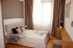 Adora Pipera - dormitor modern, spatii mici Bedroom Ideas, Furniture, Home Decor, Decoration Home, Room Decor, Home Furnishings, Home Interior Design, Home Decoration, Dorm Ideas