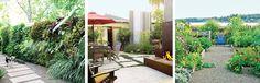 sunset magazine yard ideas | JMA Interior Decoration, Design Notes Blog