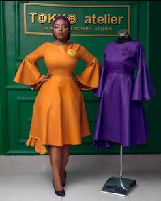 African Lace Styles, African Lace Dresses, Latest African Fashion Dresses, African Dresses For Women, African Inspired Fashion, African Print Fashion, Classy Work Outfits, African Traditional Dresses, Ankara