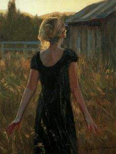 23silence: Trent Gudmundsen - Late Summer Evening via (valscrapbook)