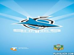 Cronulla Sharks  Android App - playslack.com ,  Welcome to Season 2016! The Official Cronulla Sharks app gives you unprecedented access to a variety of club content across Telstra Premiership and other competitions, making it the best place to keep up with all things Sharks wherever you are.The Official Cronulla Sharks app features:- A brand new design and layout optimised for all Android Smartphone (2.3+) and Tablet (4.1+) devices ;- Access to the latest team News, Videos and Photo…