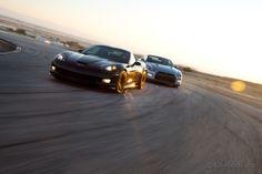 2012 Chevrolet Corvette Z06 Centennial vs  2013 Nissan GT-R Premium