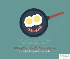 Find ‪#‎cooking‬ , ‪#‎baking‬ classes and many more... visit-www.bookmyactivity.co.in