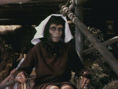 Planet of the Apes is a 1968 American science fiction film directed by Franklin J. Schaffner, based on the 1963 French novel La Planète des. Ingrid Bergman, Some Like It Hot, Easy Rider, John Wayne, Alfred Hitchcock, Indiana Jones, Love Movie, Movie Tv, Plant Of The Apes