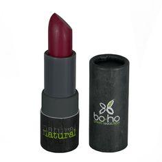 Birchbox : Boho - Rouge à Lèvres - Rouge à Lèvres Groseille