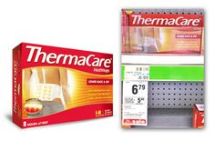 ThermaCare Heat Wraps, Only $0.29 at CVS!