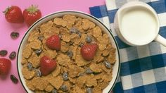 What Nutritionists Serve Their Kids For Breakfast