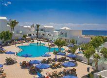 Lanzarote Village, Playa de los Pocillos - Pool