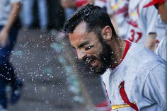 St. Louis Cardinals: Successful Sweeps of 2016