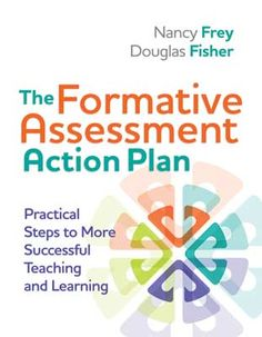 SALE: Save 15% off The Formative Assessment Action Plan: Practical Steps to More Successful Teaching and Learning using code Z89PN! Ends 10/17/12.