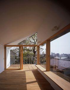大手町の住居 | Tato Architects – タトアーキテクツ / 島田陽建築設計事務所