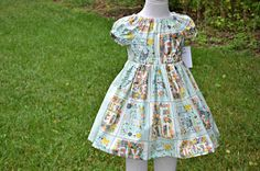 Gypsy Spoonful Marketplace: Gypsy Spoonful Be Still and Know Dress