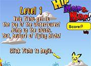 Pichu Hip Hop Bop