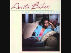 Anita Baker-No More Tears - YouTube