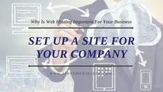 If you want to set up a site for your company, you will have to contact a hosting provider, and they will present you with a place to store all those files that are essential for a web page to run properly. However, not all hosting types are the same, and even the providers themselves [...]