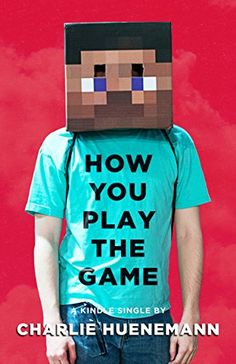 How You Play the Game A Philosopher Plays Minecraft Kindle Single *** Read more  at the image link. (Note:Amazon affiliate link)