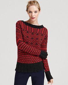 Theory Sweater - Fretta Loryelle   Bloomingdale's