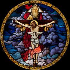 Gloria al Padre, al Hijo y al Espíritu Saanto.