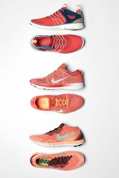 From your everyday run to kicking it with your crew. The new Nike Free Family features a perfect shoe for you.
