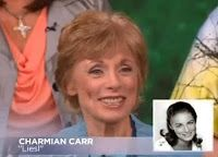 Enchanted Serenity of Period Films: Watch Cast Reunion of THE SOUND OF MUSIC - Liesl