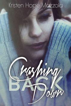 Crashing Back Down is now available on Amazon and Createspace!! Amazon paperback: http://amzn.com/0615908837 Amazon Kindle:http://amzn.com/B00GG1KREQ Createspace: https://www.createspace.com/4493097?ref=1147694&utm_id=6026